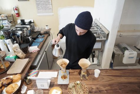 Local Coffee House is Aspen's most recent caffeine hub