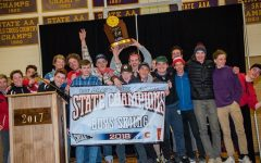 AHS Boys and Girls Ski Teams Sweep Podium and Win State Championship