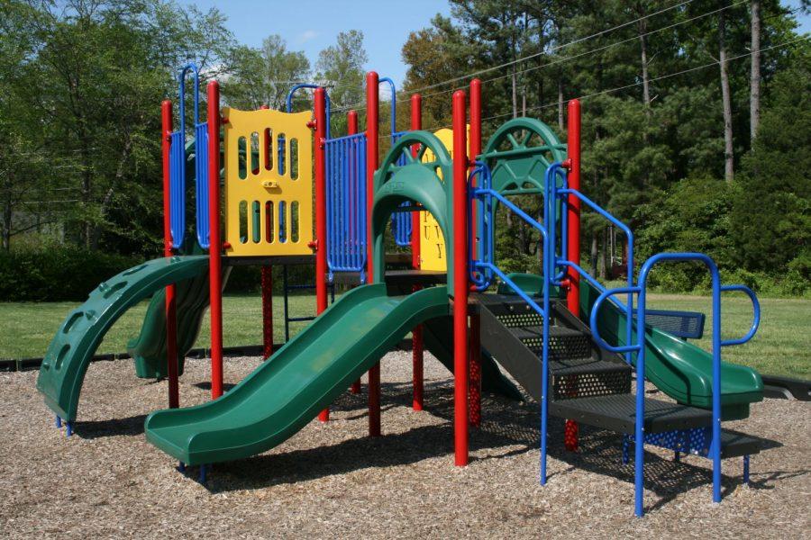 Empty+playground.