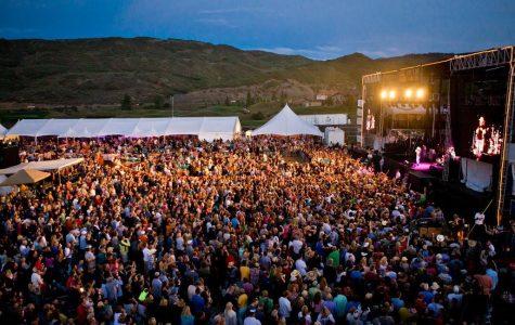 Aspen/Snowmass Top Summer Concerts