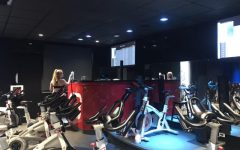 Sydney Forster: The new face of Cyclebar Aspen