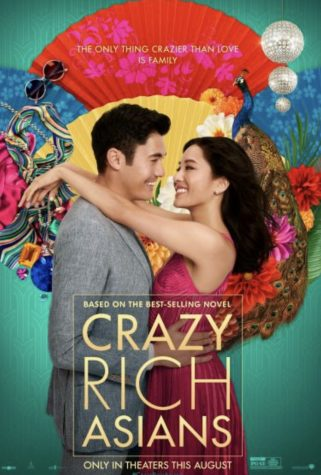 Crazy Rich Asians: A huge step towards diversity on the big screens