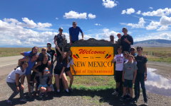 A quick transition from summer into Experiential Education