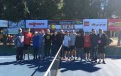 Boys' Tennis Team follow-up: State Championships