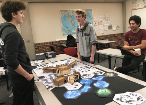 Strategy Club: An innovative way to develop life skills through gaming
