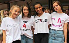 Dress Codes: Do They Body Shame Girls?