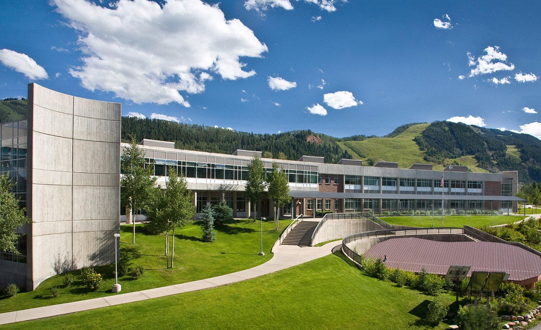 Photo Courtesy of the Aspen School District