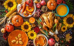 Five Unique Thanksgiving Recipes From Betty Crocker