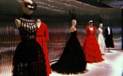 """Dior: From Paris to the World"" Denver Art Museum Exhibit"