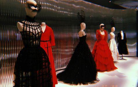 """Dior: From Paris to the World"" Denver Art Museum Exhibit"
