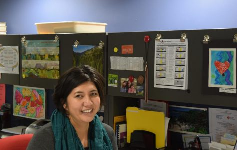 Jolaine Pfeifer: the adventurous story behind the AHS registrar