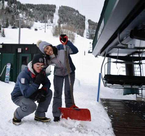 Aspen Mountain opens early: