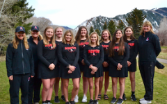 AHS Girls Golf team tee off new season with new coach