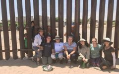 Breaking Down Walls: The El Paso Border Immersion Program