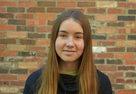 Photo of Harper Axelman