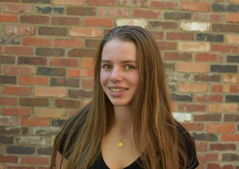 Photo of Anna Coyle