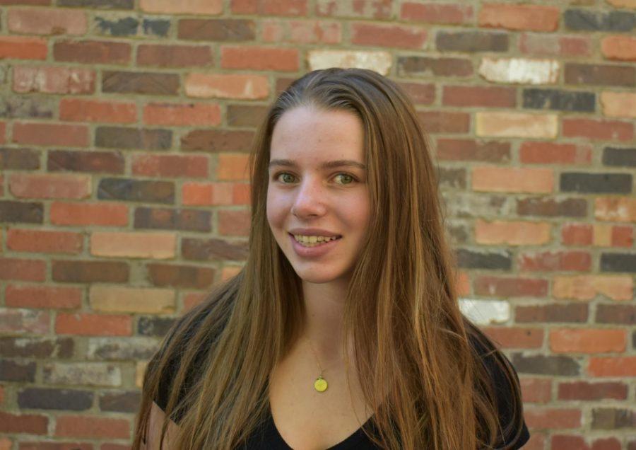 Anna Coyle