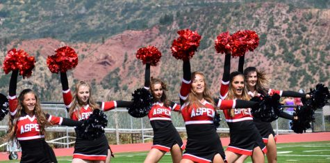 AHS spirit team sets high expectations