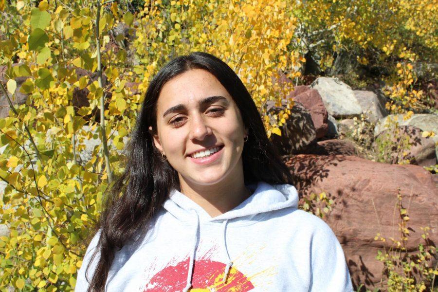 Kayla Tehrani