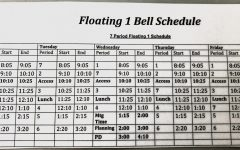 Does new floating schedule 'float' your boat?