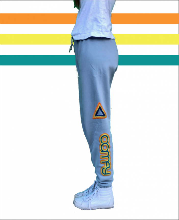 One of the 4 sweatpants on comfy culture website