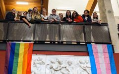 AHS GSA partners with Gay Ski Week for first time