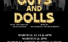 Press Release: Guys and Dolls