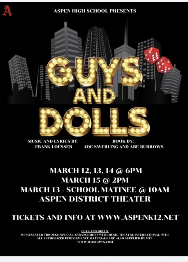 Over+parent-teacher+conferences%2C+AHS+and+AMS+students+will+be+performing+on+Guys+and+Dolls+in+the+District+Theatre