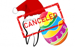 Christmas, Easter, and the Tooth Fairy are some of the holidays that were cancelled due to COVID-19.