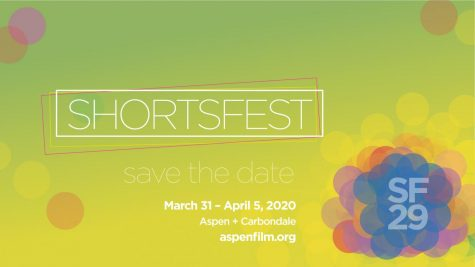 Aspen Shortsfest was held virtually amidst COVID-19 restrictions.