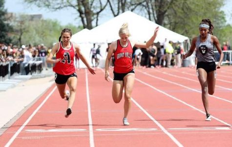 Senior Sports Recognition: Track and Field
