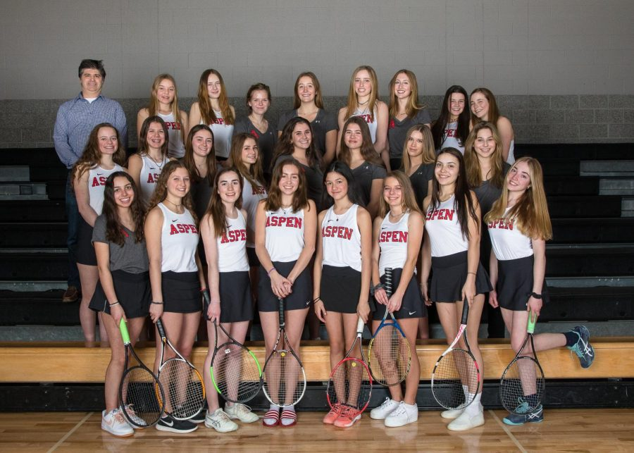 2019-20+girls+tennis+team+%0ASeniors+not+pictured%3A+Addy+Walson+and+Leah+Lamont.%0AOthers+not+pictured%3A+Stef+Wojcik%2C+Ava+Thornely%2C+Thea+Hecht%2C+Chloe+Springfield%2C