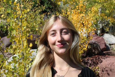 Photo of Andie Sherman