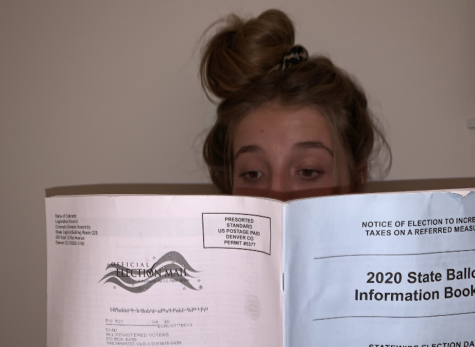 Voters can use the 2020 Colorado Blue Book or ballotpedia.org for more information on ballot measures