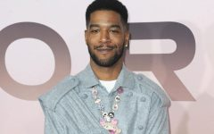Photo courtesy of Getty Images. Kid Cudi at HBO's season 3 premiere  of