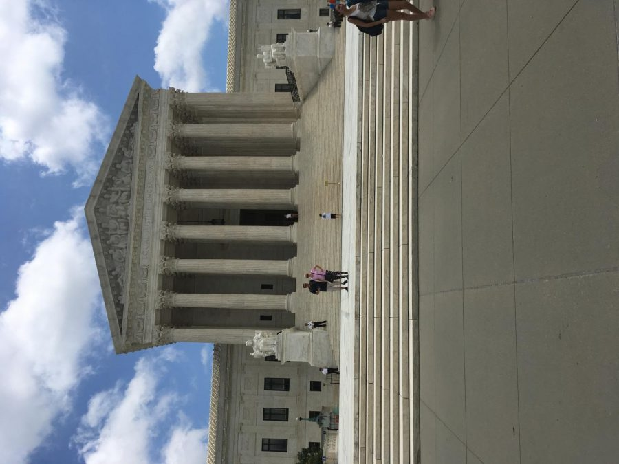 Though unlikely, lawsuits regarding the election could reach the Supreme Court.