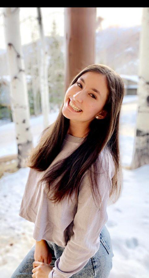 Sophie Genshaft