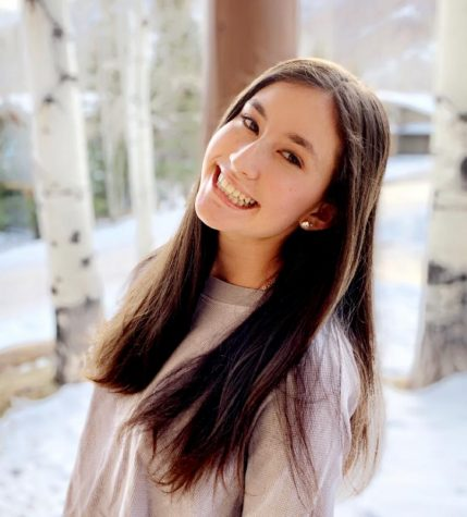 Photo of Sophie Genshaft