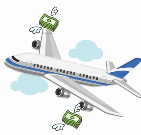 Cheap plane tickets making travel easy, fun, and safe-ish.