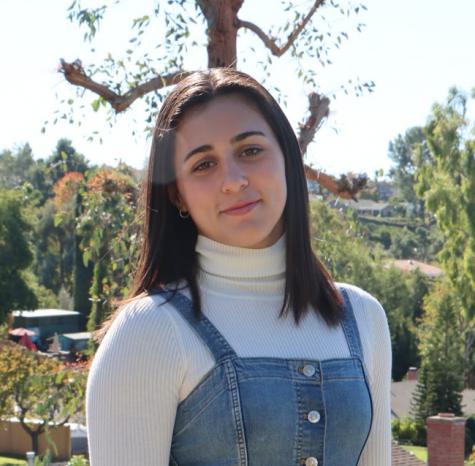 Profile photo of Kayla Tehrani