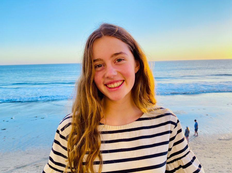 Profile photo of Oceane Jones
