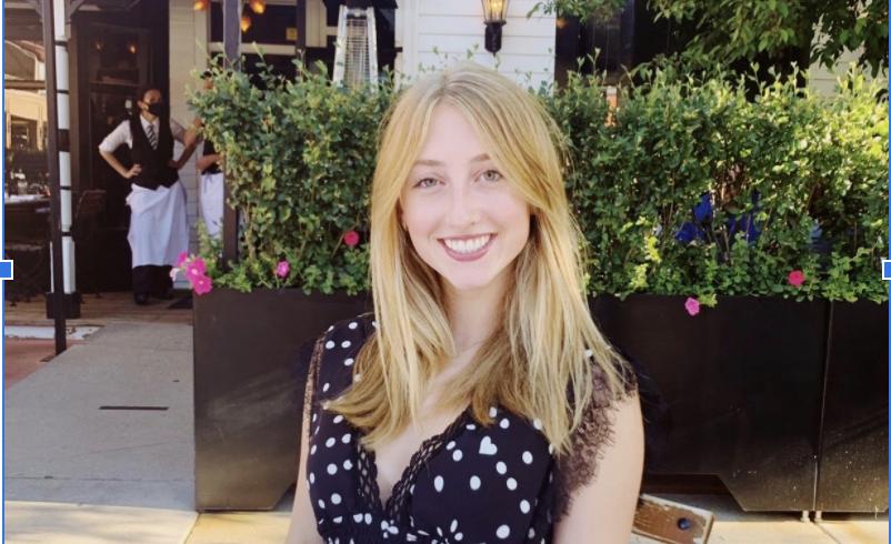 Profile photo of Andie Sherman